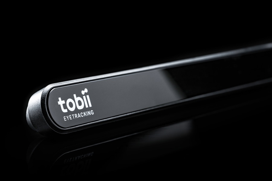 Tobii-Eye-Tracker-4C