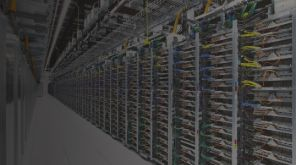 Wirehive data centres