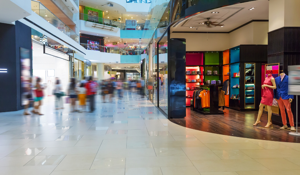 It's not only e-commerce that's using AI in retail. Brick-and-mortar stores, like this one, are also reaping the rewards...