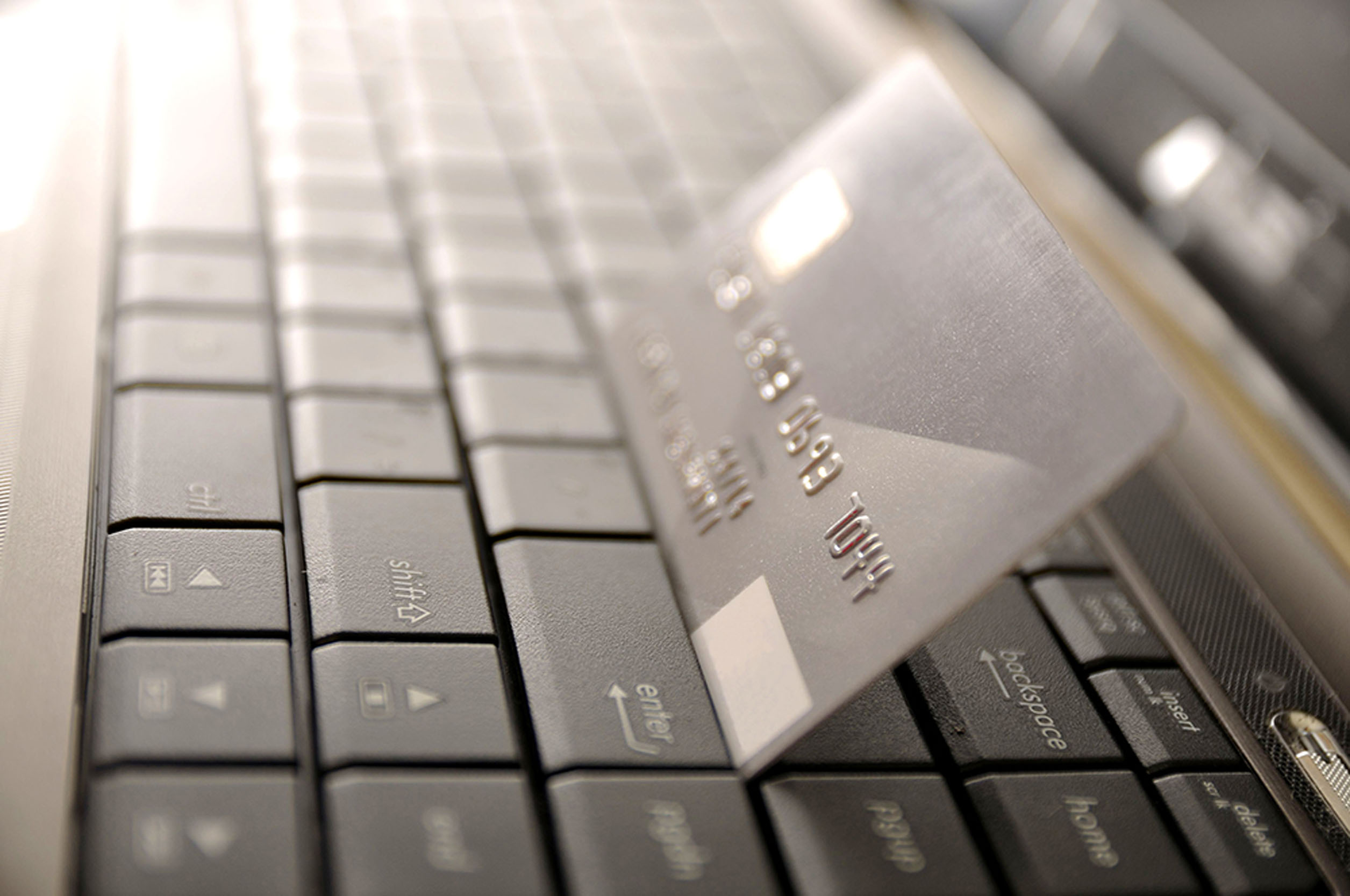 Do I need to worry about PCI DSS compliance?