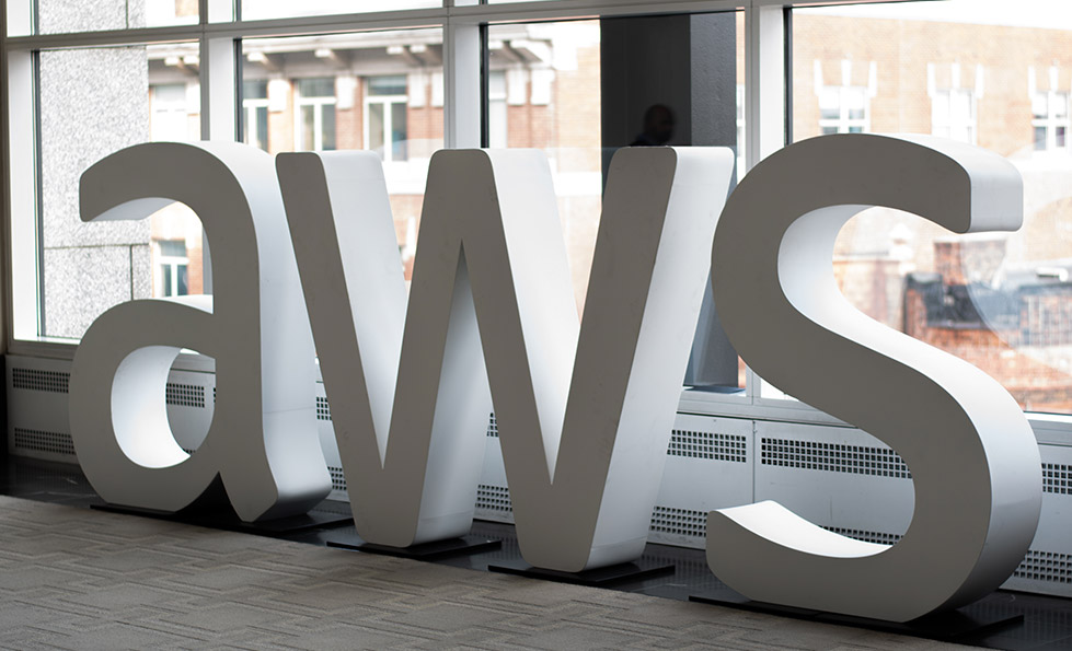 AWS London Summit 2019 - Opening Address